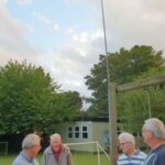 Antenna Shootout – Wet String