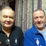 RSGB Representatives visit Verulam Amateur Radio Club
